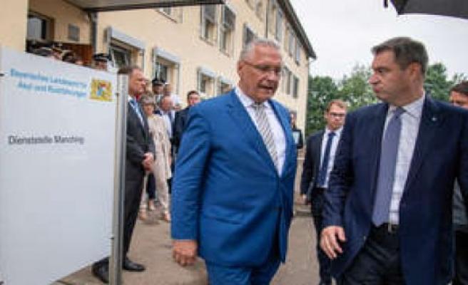 Expulsions: After Corona break new dispute - Herrmann (CSU) dashes ahead   politics