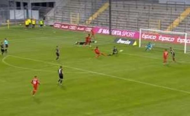FC Bayern 2: Two goals from Jamal Musiala against FSV Zwickau in the Video   FC Bayern