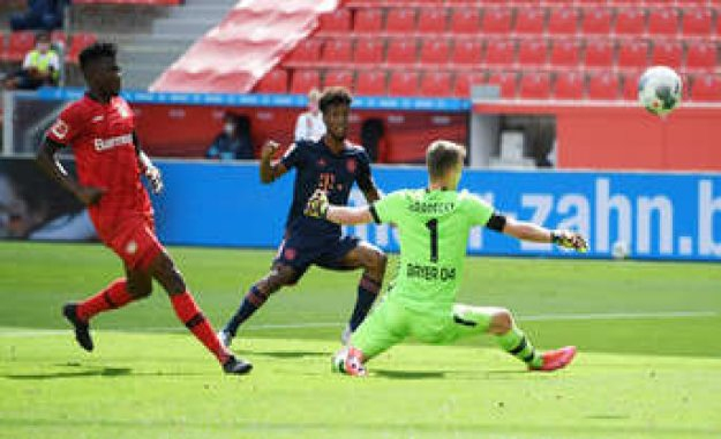 FC Bayern - Eintracht Frankfurt: Two Surprises at the Flicks starting line-up in DFB Pokal | FC Bayern