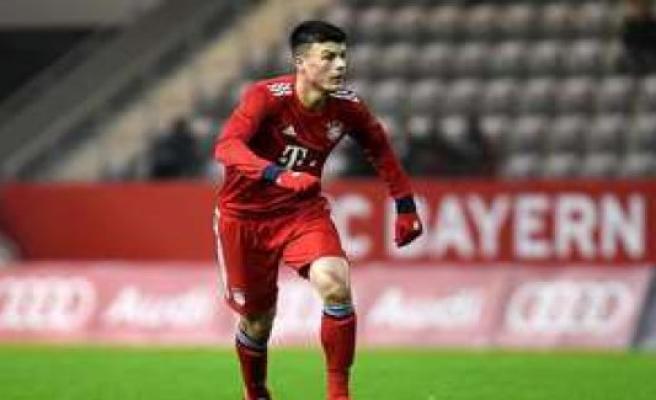 FC Bayern: Flavius Daniliuc changes to OGC nice in the Ligue 1 | FC Bayern