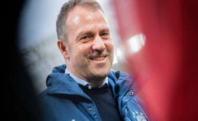 FC Bayern - Gladbach in the Live-Ticker: to get the Munich the championship?   FC Bayern
