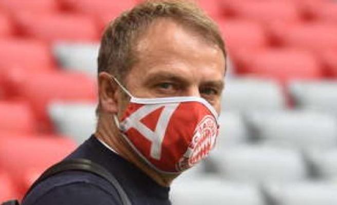 FC Bayern Munich: Creates Hansi Flick, a Problem? | FC Bayern