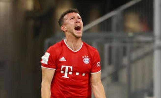 FC Bayern Munich: Perisic-Hammer? Transfer decision is apparently fixed already | FC Bayern