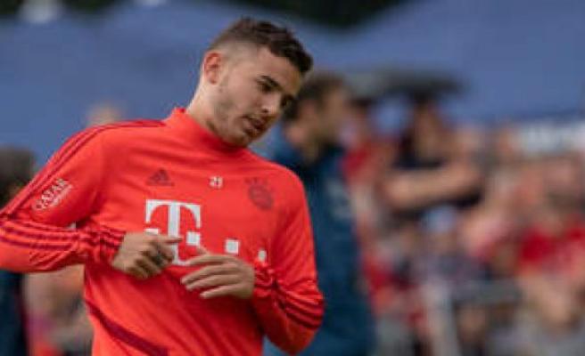 FC Bayern Munich: Sky-expert Hamann shoots violently against record shopping Lucas Hernández   FC Bayern
