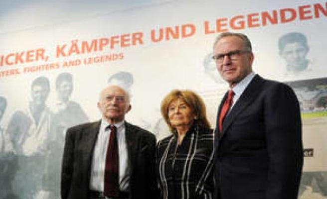 FC Bayern Munich: bereavement before the Wolfsburg game Rummenigge responds emotionally   FC Bayern