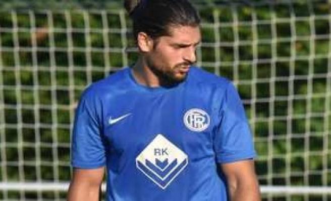 FC Phönix München striker Marko Mikac M. O. M-Milf or Missy | district of Munich city