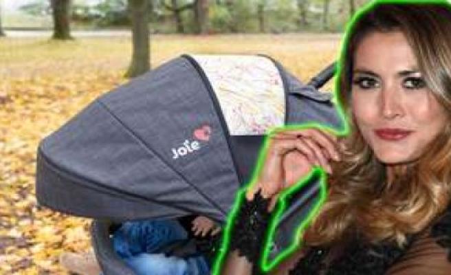Fiona Erdmann (GNTM): Baby shock for Topmodel - Doctors Express serious suspicion | Boulevard