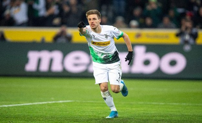 Freiburg - Gladbach Live Stream Bundesliga live on the Internet see