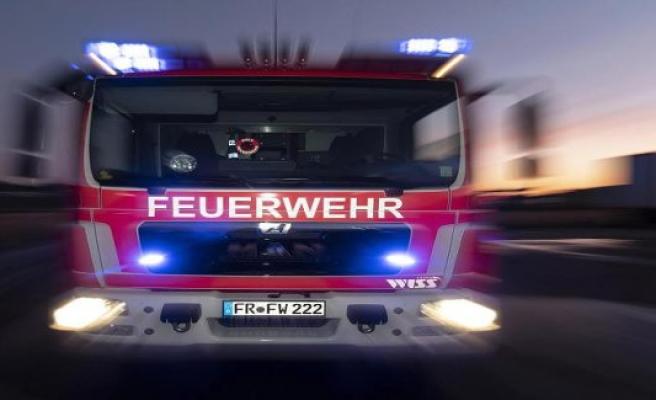 Fürth: 61-year-old woman dies in house fire in Fürth