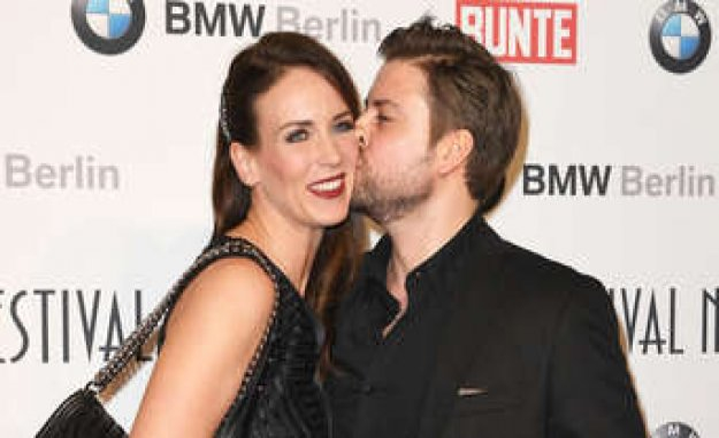 GZSZ-Star Felix von Jascheroff: marriage fails again - the artist talks about a painful separation drama | Boulevard