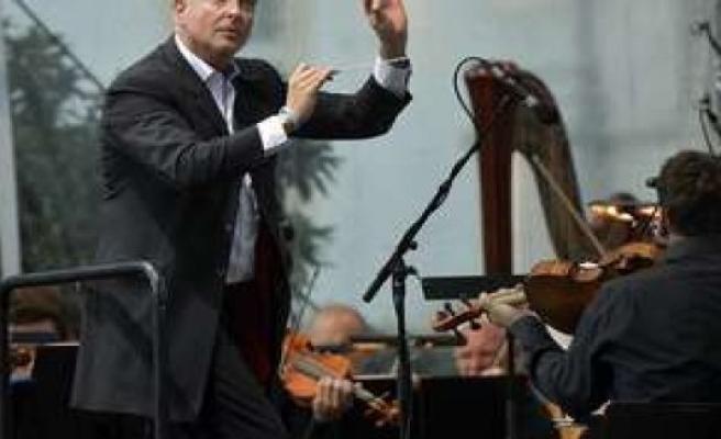 Garmisch-Partenkirchen: Abgesagtes Strauss-Festival: Minus EUR 220 000 | Garmisch-Partenkirchen