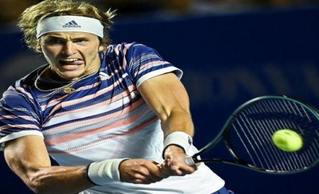 German Tennis Chief ledert against Party Zverev: Has not understood a thing