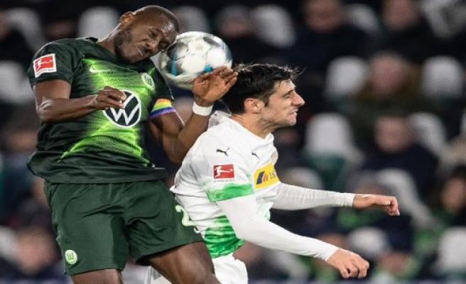 Gladbach against Wolfsburg in the Live-Stream: Bundesliga live on the Internet see