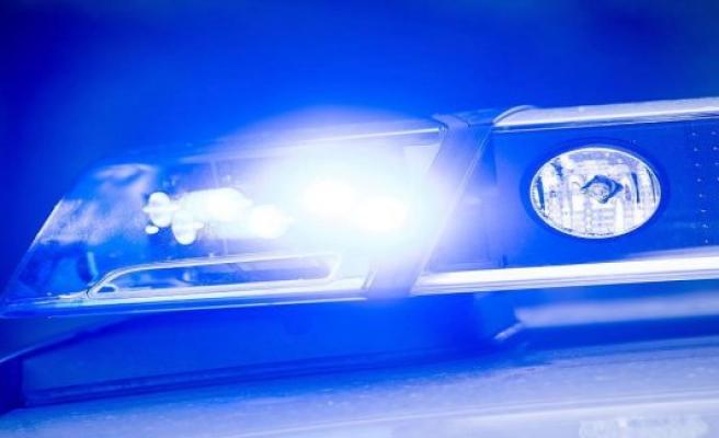 Goerlitz: percussion against burglars gang in Görlitz: Four arrests