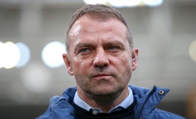 Hansi Flick confirmed: Lewandowski and Müller start in Bremen