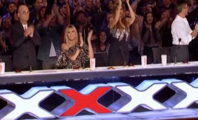 Heidi Klum (image/ProSieben) will be booed: Sharp criticism after talent show - Shame on you! | Boulevard