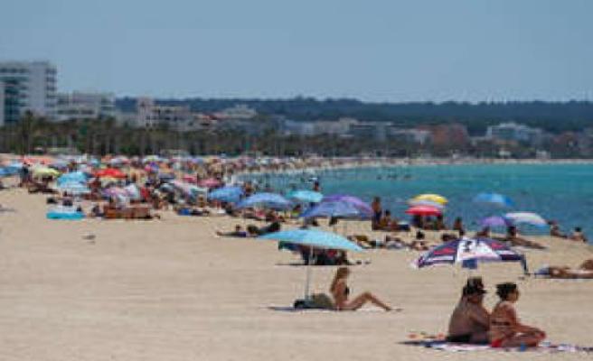 Holidays in Corona: Mallorca Ballermann threatens Drastic Change to pandemic | world