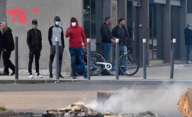 In Dijon, the inhabitants were afraid - The Point
