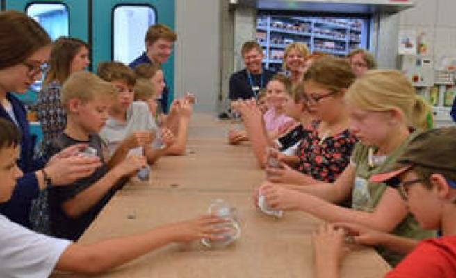 In Walpertskirchen, there's, in spite of Corona a holiday program | Walpertskirchen