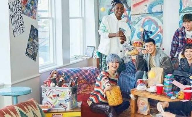 Itaewon Class , the series Korean, which denounces discrimination - The Point