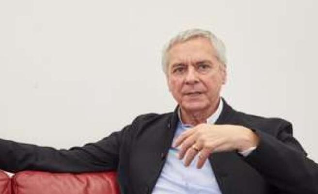 John Neumeier praises Merkel's crisis management | Boulevard