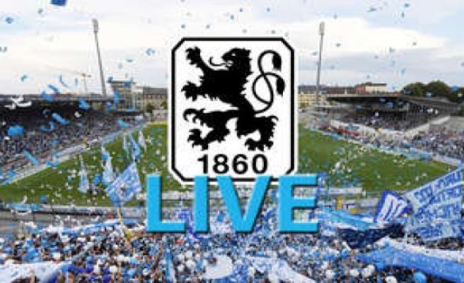 KFC Uerdingen - TSV 1860 in the Live-Ticker: Bitter lion's message before kick-off in the 3. League   TSV 1860