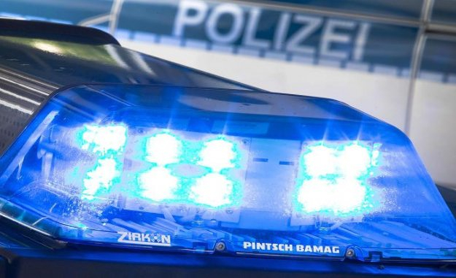 Krefeld: man attacks police officer and hurt you hard