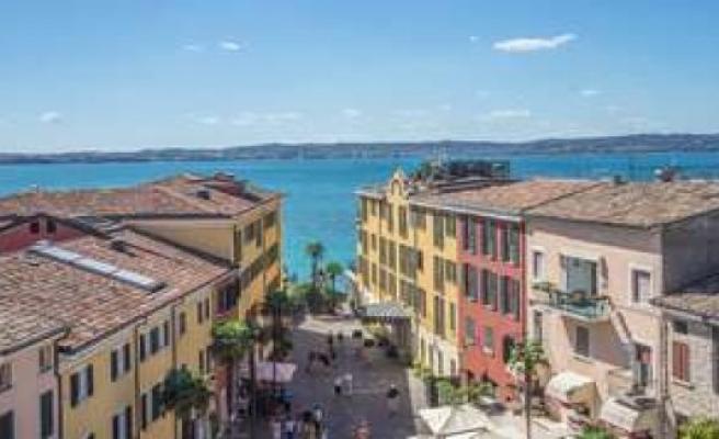 Lake Garda holidays: should be aware of tourists per trip