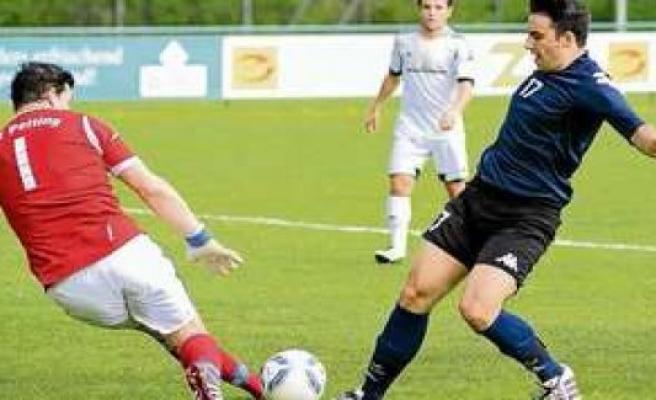 Longtime SC Unterpfaffenhofen-Kicker Zgud is Trainer   district of Fürstenfeldbruck