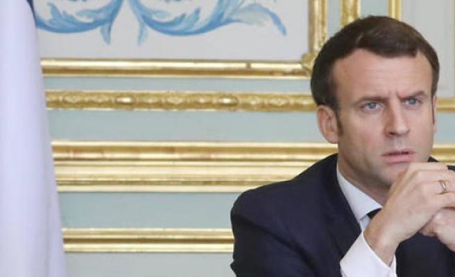 Macron details the new regime of partial unemployment - The Point