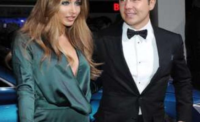 Mario Götze and Ann-Kathrin/luxury life: your Baby has already taken care of | Boulevard