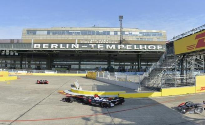 Media: formula E season will be finished in Berlin