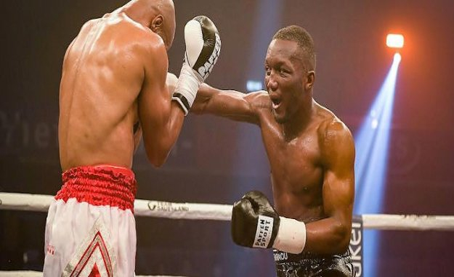 Mega-Fight Culcay vs. Baraou in August?