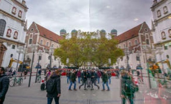 Munich: A Double-Corona-Hammer! Tradition business must close down, scene-Locally caught | Munich