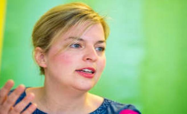 Munich: I'll give you a parting - Katharina Schulze (Green) threatened evil   Munich