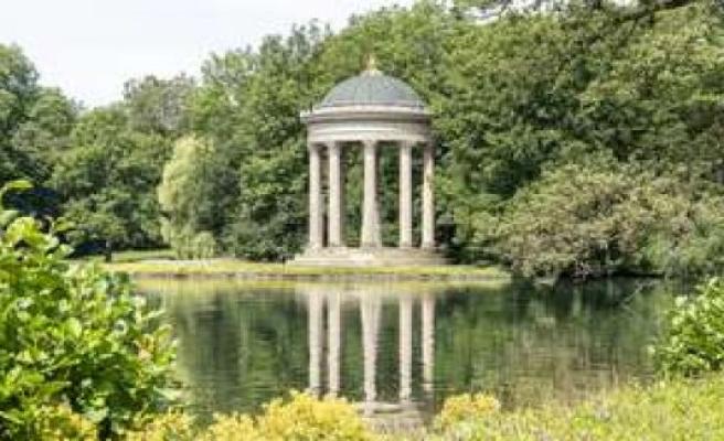 Munich: Sensations-Fund provides for a stir - the results are impressive, | Neuhausen-Nymphenburg