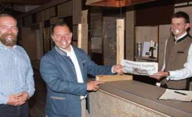 Murnau Alpenhof-chief relies on clear plastic masks | Murnau