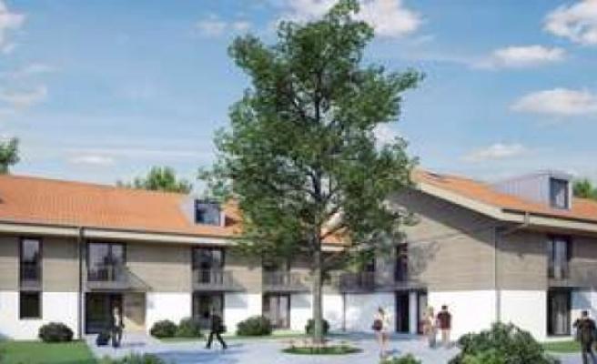 New apartment house: Bayerischer Hof in Miesbach defies Corona-crisis | Miesbach