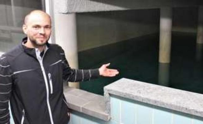 New water reservoir for drinking water in hohenpeißenberg planned | Peißenberg