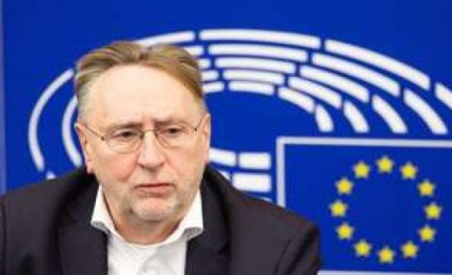 No progress on EU trade Pact with London | politics