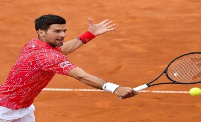 Novak Djokovic tested positive for Corona Virus