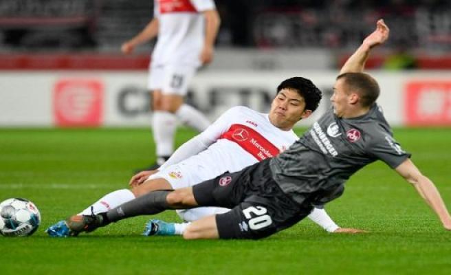Nürnberg - Stuttgart Live-Stream: 2. Bundesliga watch live on the Internet