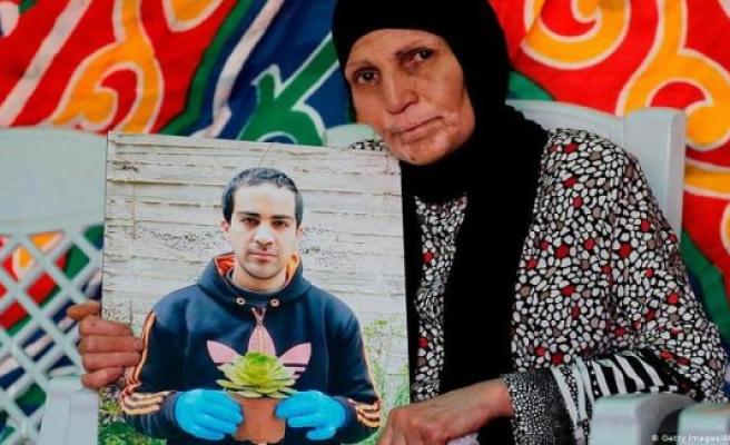 Parallel to US-police violence: Israeli police shoot autistic Palestinians, he dies behind trash bin