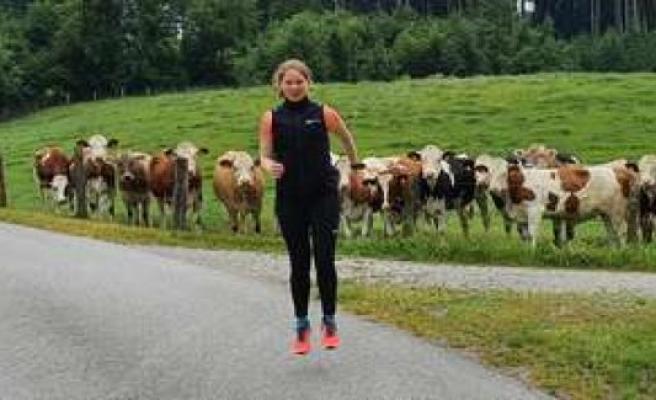 Paralympics: Clara Klug and Martin Härtl also train in Weilheim | Weilheim
