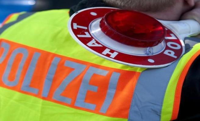Police Bureau Of Konstanz: Traffic Accident Escape (21.06.2020 - 222.06.2020)