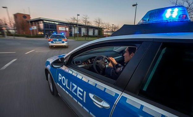 Police Department of Bad Segeberg: assault to drug trafficking