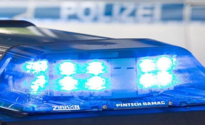 Police inspection Homburg: traffic accident escape in the Homburg-Jägersburg