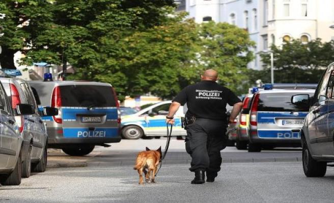 Police inspection of Goslar: the press report of the PI Goslar Fr, 05.06.2020, 12:00 PM - Sunday, 07.06.2020, 12:00 PM