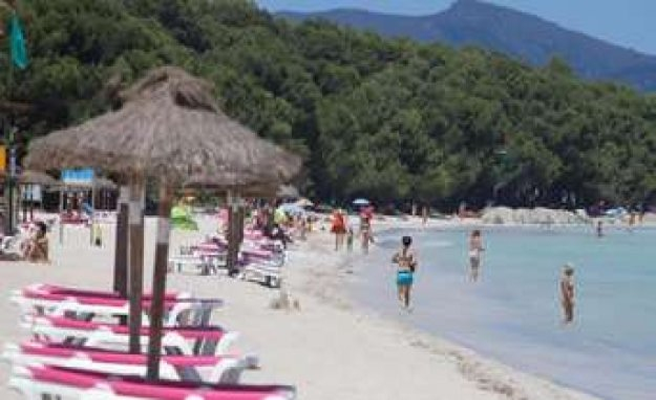 Prior to the pilot project: Corona on Mallorca under control   economy