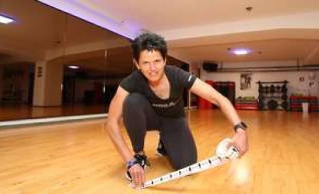 Corona Fitness Studios